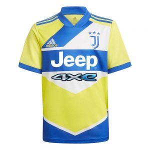 adidas Juventus 2021/22 Youth Third Jersey
