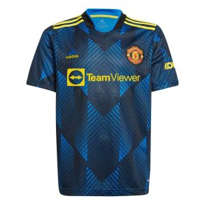 adidas Manchester United 2021/22 Youth Third Jersey