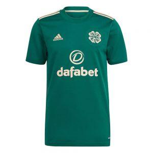 adidas Celtic FC 2021/22 Away Jersey
