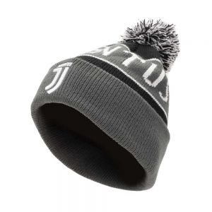Fi Collection Juventus Bench Warmer Knit Beanie