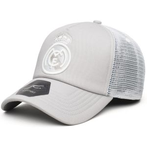 Fi Collection Real Madrid Fog Trucker