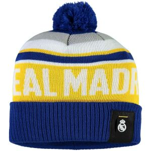 Fi Collection Real Madrid Proud Beanie