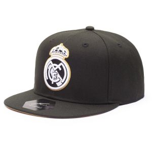 Fi Collection Real Madrid Gunner Snapback