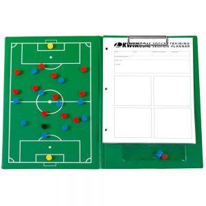 Kwik Goal Magnetic Coaches Board