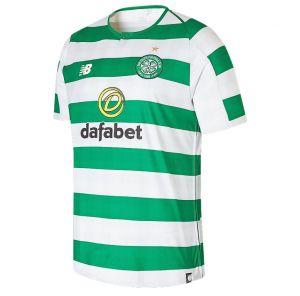 New Balance Celtic FC 2018 Home Jersey