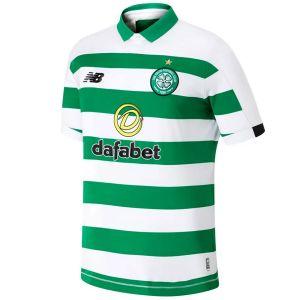 New Balance Celtic FC 2019 Home Jersey