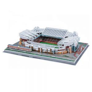 Old Trafford 3D Stadium Puzzle