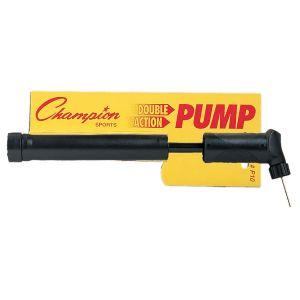 Champion Double Action Hand Pump