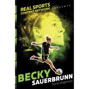 Becky Sauerbrunn Book: Young Readers