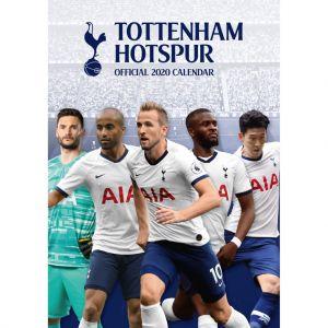 Tottenham 2020 Calendar