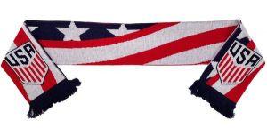 USA Banner Scarf