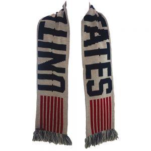 USA Stripes Scarf