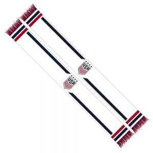 Ruffneck USWNT Home Jersey Hook Scarf