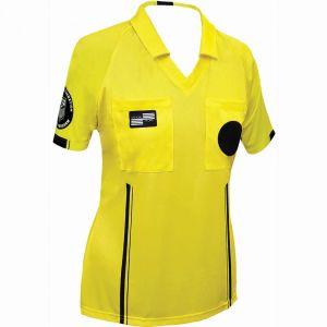 Official Sports Women's USSF Short Sleeve Shirt