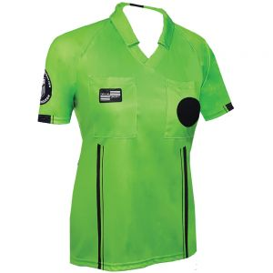 Official Sports Women's USSF Referee Jersey