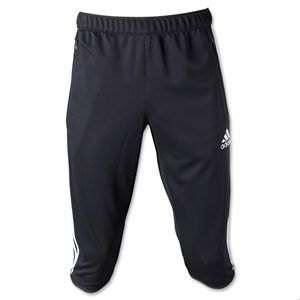 adidas women's Tiro 13 Three-Quarter Pant