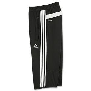 adidas Youth Tiro 13 Three-Quarter Pant