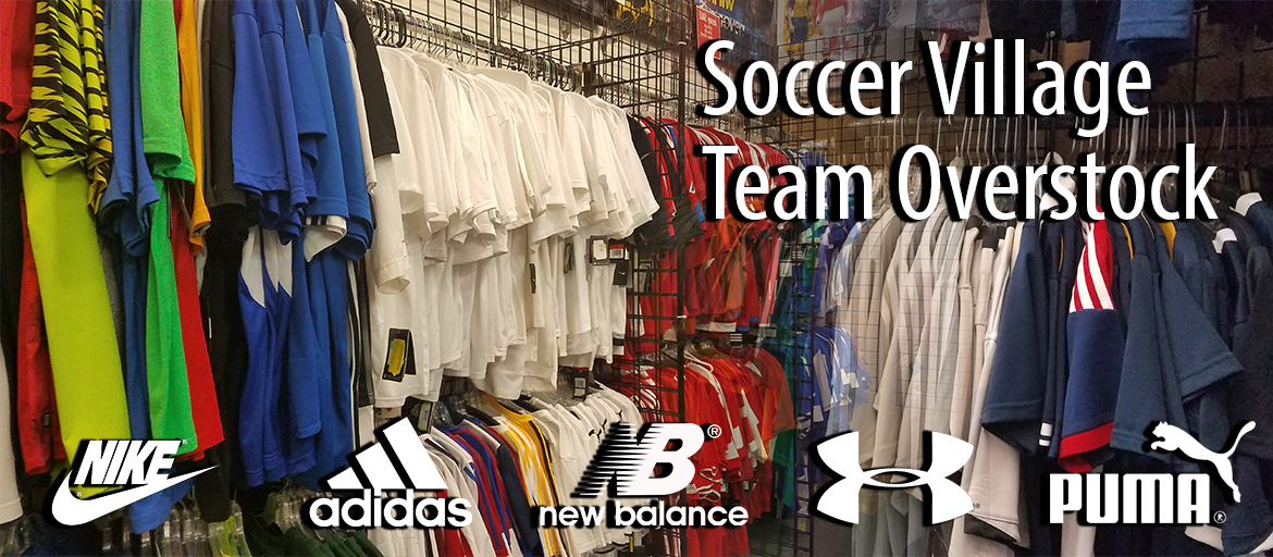 71c352d800194 Shop Team Jerseys at Closeout Pricing at Soccer Village | Soccer Village